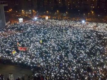 Crna Gora oborila rekorde; Najmasovne litije do sada