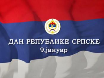 U petak u Beogradu prijem povodom dana Srpske