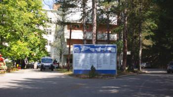 Završetak projekta modernizacije fočanske bolnice do kraja godine