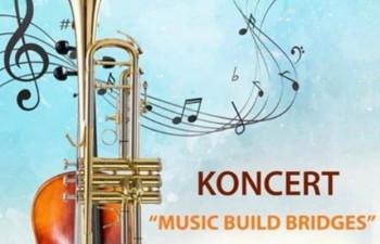 Концерт пријатељства у Билећи: Музика гради мостове