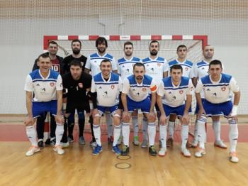Futsaleri Jahorine i Nevesinja podijelili bodove