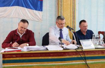 Održana 23. redovna sjednica SO Gacko