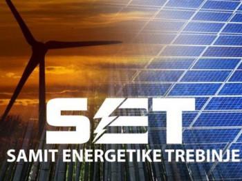 Na Samitu energetike u Trebinju vodeći stručnjaci okruženja i Evrope