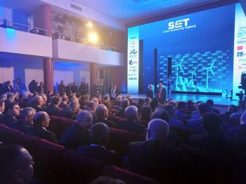 Premijer Višković otvorio u Trebinju prvi Samit energetike