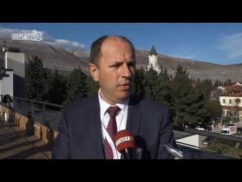 Petrović: Zajedničkim korištenjem postojećih kapaciteta do dodatnih prihoda (VIDEO)
