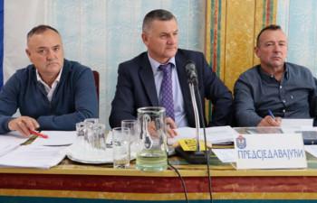 Скупштина општине Гацко током прошле године радила у демократској атмосфери