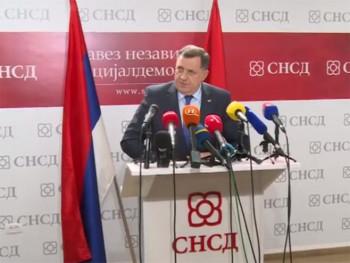 Уставни суд БиХ и ОХР - дио пакета против Републике Српске