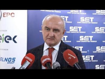 Đokić: Energetika je budućnost Srpske (VIDEO)