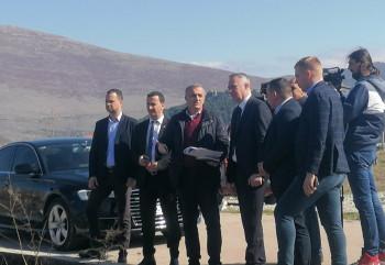 Ministarstvo uložilo 10,5 miliona KM u sisteme za navodnjavanje na području Trebinja