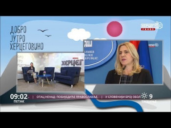 Dobro jutro Hercegovino ( VIDEO)