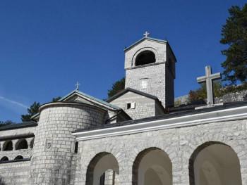 Mitropolija crnogorsko-primorska: Litije se privremeno obustavljaju