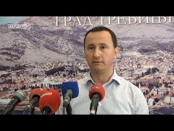 Epidemiološka situacija u Trebinju stabilna - nema potvrđenih slučajeva virusa korona (VIDEO)