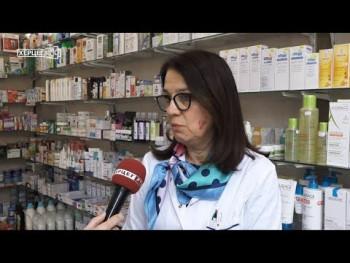 Trebinje: Pravljenje zaliha zbog korona virusa (VIDEO)