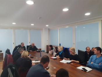 Вишеград: Наложен нови низ ограничења
