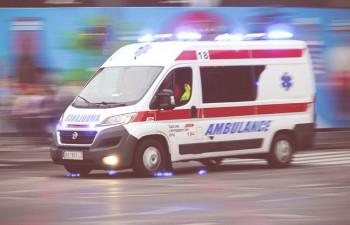U saobraćajnoj nesreći kod Veličana stradao muškarac