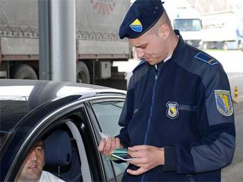 Graničar uzeo novac i pustio lica sa zaraženog područja u BiH