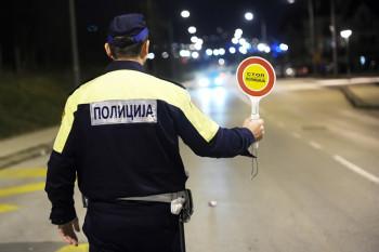 Pojačana kontrola na ulazu u istočnohercegovačke opštine