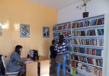 Narodna biblioteka Gacko: Čitaonica privremeno prestaje sa radom, na usluzi izdavanja knjiga jedan radnik