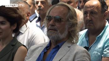Drašković izdvaja lična materijalna sredatva za socijalno osjetljive porodice u Hercegovini