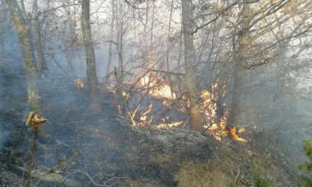 За два дана у Фочи седам пожара