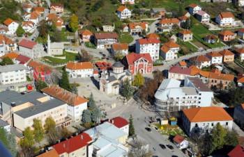 Gacko: Zabranjen rad zelene, robne i stočne pijace