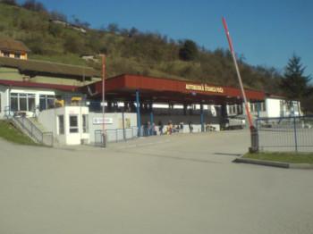 Фоча: Отказане све аутобуске линије, осим према Сарајеву