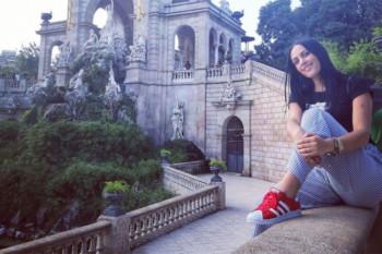 Миљана Џомбета из Барселоне: Останите у кућама да нам се не деси Шпанија
