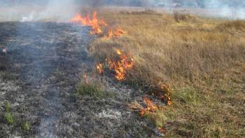 Odgovornim postupanjem spriječimo požare