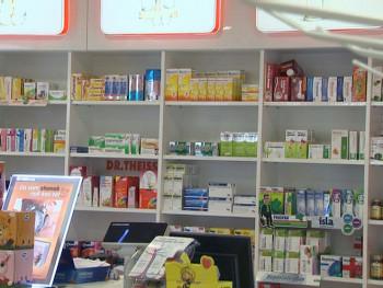 Radno vrijeme apoteka od 08.00 do 18.00
