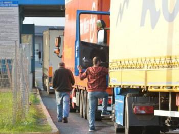 Zbog policijskog časa, prevoznici će morati imati potvrde poslodavca