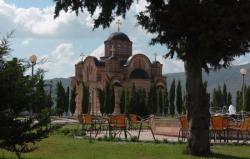 Do sada pristiglo 25 rješenja za uređenje šire zone kompleksa Hercegovačke Gračanice