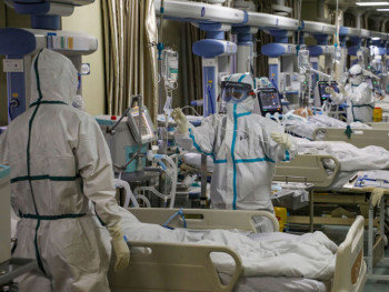 Кина: У паду број нових случајева обољења