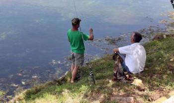 U subotu otvaranje ribolovne sezone