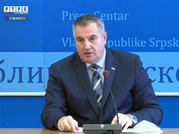 Višković: Obustava plaćanja poreskih obaveza tri mjeseca