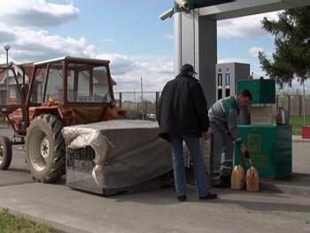 Počinje podjela regresiranog dizel goriva