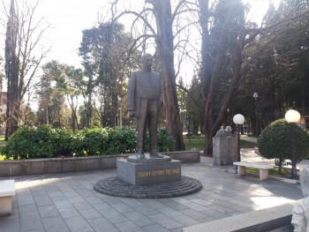 Gradski park: Oaza zelenila u srcu Dučićevog grada
