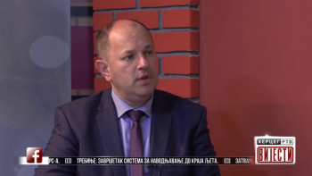 Петровић: Маске и рукавице за домаћинства у Херцеговини