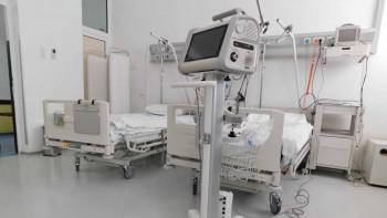 Sve više donatora za nabavku respiratora Univerzitetskoj bolnici Foča