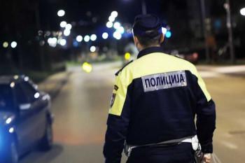 Kažnjeno 108 osoba u RS zbog kršenja zabrane kretanja