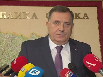 Dodik: Građani pokazali da su heroji