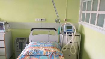 Nakon respiratora, Drašković  bolnici donirao i digitalni rendgen