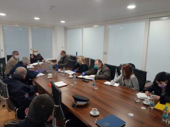 Вишеград: Нема заражених, пет лица у карантину