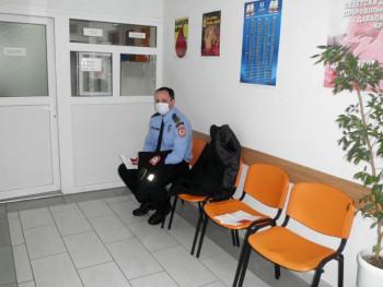 Akcija dobrovoljnog darivanja krvi Policijske uprave Trebinje