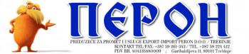 Preduzeće Peron iz Trebinja vrši besplatnu isporuku hljeba Bolnici Trebinje