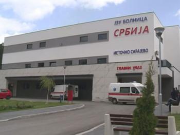 Šešlija: Hospitalizovano zaraženo lice iz Istočne Ilidže