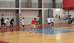 Foča: Večeras četvrtfinalni mečevi Novogodišnjeg turnira u malom fudbalu