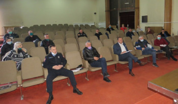 Nevesinje: Opštinski štab za vanredne situacije usaglasio mjere sa Republičkim štabom