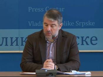 У Српској 25 нових случајева; Укупно заражено 299