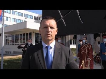 Министарство унутрашњих послова РС данас обиљежава Дан полиције (ВИДЕО)