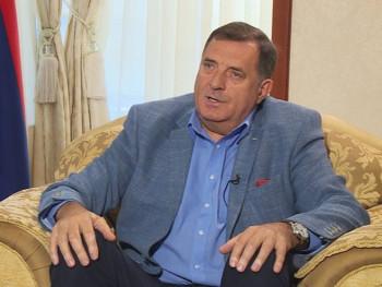 Dodik u posjeti Trebinju